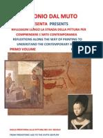 Compendio Di Pittura Italiana - Primo Volume