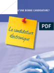 RechercheEmploi_CandidatureElectronique