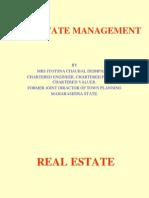 Real Estate Management-1