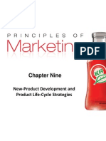 Kotler New Product Development