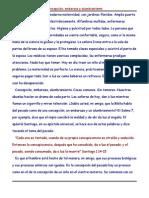 Concepción  Embarazo y Alumbramiento (E)