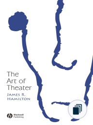 The Art of Theater