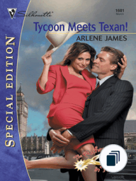 Tycoon Meets Texan!