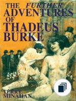 Thadeus Burke Series