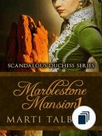 Scandalous Duchess Series