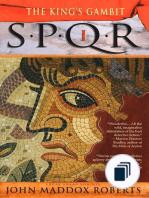 The SPQR Roman Mysteries