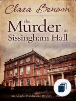 An Angela Marchmont mystery