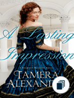 A Belmont Mansion Novel