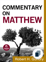 Commentary on the New Testament