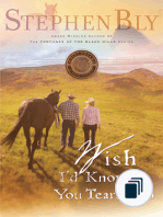 Horse Dreams Trilogy