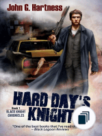 The Black Knight Chronicles