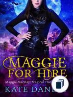Maggie MacKay
