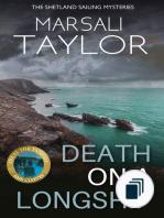 The Cass Lynch Mysteries