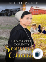 Lancaster County Second Chances (An Amish Of Lancaster County Saga)