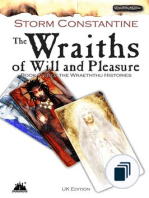 The Wraeththu Histories
