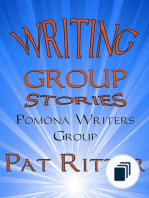 Stories Written at Pomona Writers Group
