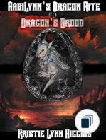 Dragon Rite Fantasy Action Adventure Sword and Sorcery Series