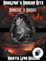 Dragon Rite Fantasy Action Adventure Sword and Sorcery Series