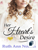 Nebraska Historical Romance Series