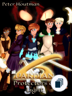 The Guardian Trilogy