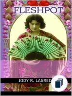 Romantic Suspense Collection by Jody R. LaGreca