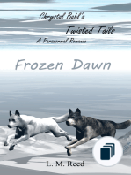 Chrystal Bahl's Twisted Tails