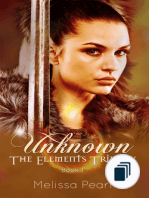 The Elements Trilogy