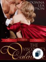 Classic Regency Romances