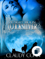 Hungry Moon series