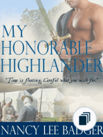 Highland Games Through Time