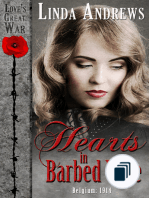 Love's Great War (Historical Romance)