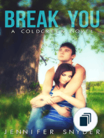 A Coldcreek Novel