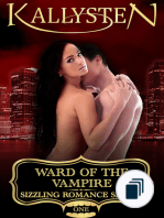 Ward of the Vampire Serial