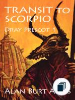 Dray Prescot