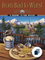 A Passport to Peril Mystery
