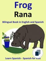 Learning Spanish for Kids.
