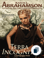 The Terra Trilogy