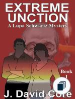The Lupa Schwartz Mysteries