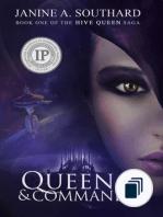 Hive Queen Saga