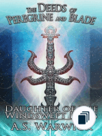 The Deeds of Peregrine and Blade