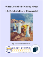 Old Testament Laws and Christians