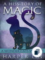 A Wonder Cats Mystery