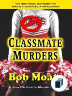 Jim Richards Murder Novels