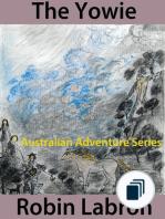 Australian Adventure Series