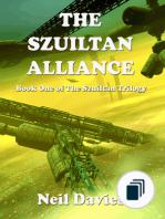 The Szuiltan Trilogy