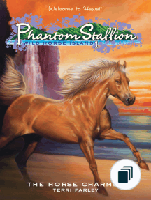 Phantom Stallion: Wild Horse Island