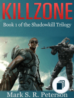 Shadowkill Trilogy