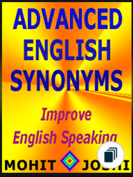 Advanced English  Words And Meanings