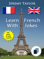 Language Learning Joke Books