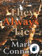 Detective Marsh Mysteries